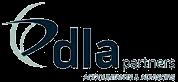 Logo DLA Partners