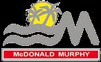 Logo McDonald Murphy