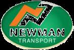 Logo Newman Transport