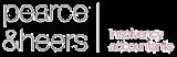 Logo Pearce and Heers