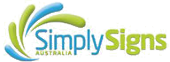 Logo Simply Signs